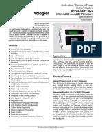 FMC AccuLoad® III-S