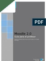 Manual Moodle Norbridge