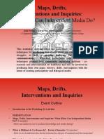 MapsDrifts&Inquiries
