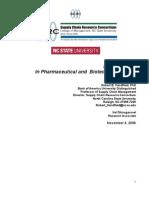 Trends Pharma Biotech