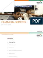 Financial Services 270111