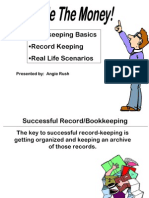 Bookkeeping Basics(1)