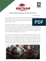 Dead Island Informacion