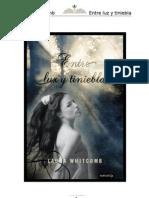 Laura Whitcomb- Entre Luz Y Tinieblas