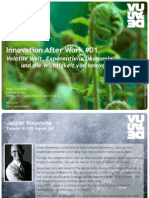 Innovation After Work #01
