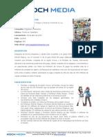 Guía Oficial Pokemon Black and White Volumen II, ficha de producto