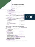 Clasificacion de Las Normas Juridicas BELEN