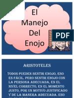 Manejo Del Enojo