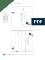 Msl 1010 Fine Specimens Invitations