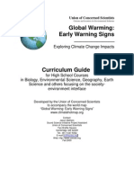 Climate Change Guide