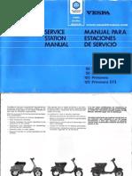 Primavera Et3 Service