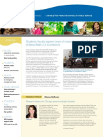 SPS Spring 2011 Newsletter
