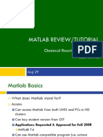 MatlabReview_Week1