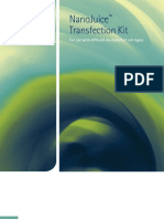 NanoJuice™ Transfection Kit
