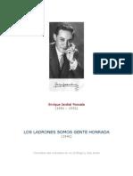Jardiel Poncela - Los Ladrones Somos Gente Honrada