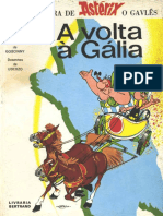 05 - Asterix o Gaulês - A volta à Galia(1965)