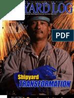 Shipyard Log