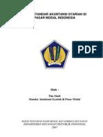 Laporan Studi Akuntansi Syariah