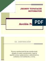 Accion de Cumplimiento Dr. Tupayachi[1]
