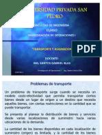 06-Transporte y Asignacion