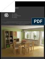 Ever Motion 3dsmax Creating an Interior Scene