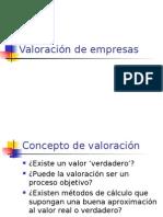 T10 Valoracion Empresas