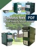 Biomass Boilers Brochire