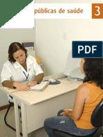 Enfermagem - Políticas Públicas de Saúde 3