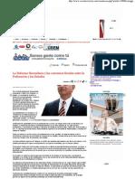 12-07-11 Revista Viva Voz - La Reforma Hacendaria y Los Convenios Fiscales Entre La Federacion y Los Estados