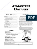 Icesmd1 - Spacemaster - Datanet 1