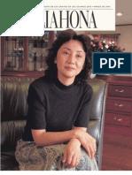 LIAHONA MARZO 2001