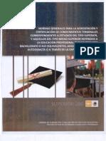 normas2011Ceneval DOF