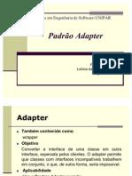 Padrao Adapter