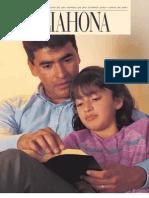 LIAHONA JUNIO 2001