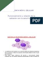 Efecto de Los Celulares en Los Humanos