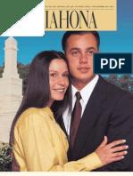 LIAHONA NOVIEMBRE 2001