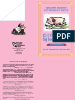 2010 Pig Book Summary