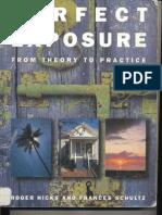 Perfect Exposure Book