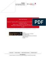 ESPACIOS PUBLICOS Y CONSTRUCCIÓN SOCIAL -OLGA SEGOVIA