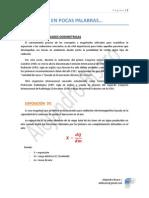 unidades dosimetricas