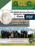 GGLC Express Issue 4 Vol. 5