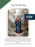 Advocaciones de Maria