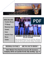 Southwest Chapter of ABATE of Florida July 2011 Newsletter