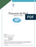Proyecto Red Cableado Estructurado - Las Cumbres