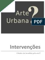 Arte Urbana 3b
