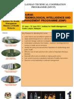 EIMP Brochure 2011