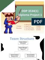 DP1 Presentation