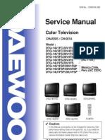 DTQ20Q1FS Service Manual