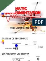 05 - Pneumatic Instrumentation