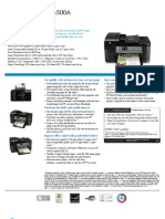 IBJSC.com - HP Officejet 6500A e-All-in-One (CN555A#B1H)